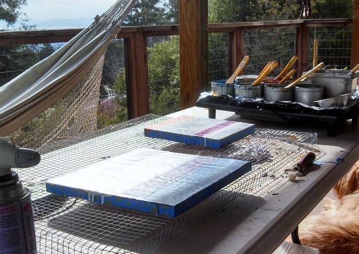 Deck Studio, Oakland, CA