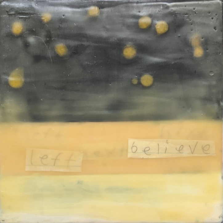 Believe 6 x 6 in Available on Etsy . . . https://etsy.me/3rQOrw0
